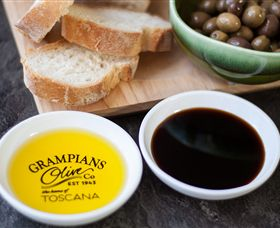 Grampians Olive Co. Toscana Olives - Accommodation Kalgoorlie