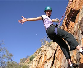 Grampians Mountain Adventure Company - Accommodation Kalgoorlie