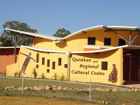 The Quinkan and Regional Cultural Centre - Accommodation Kalgoorlie