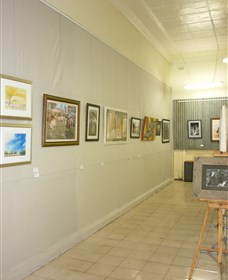Outback Arts Gallery - Accommodation Kalgoorlie