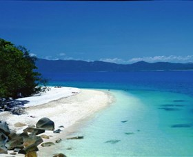 Fitzroy Island National Park - Accommodation Kalgoorlie