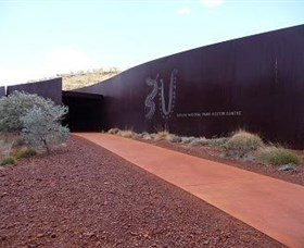 Karijini Visitor Centre - Accommodation Kalgoorlie