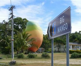 Big Mango - Accommodation Kalgoorlie