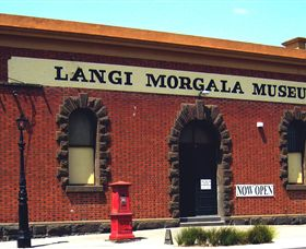 Langi Morgala Museum - Accommodation Kalgoorlie