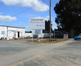 Wheatleys Wares - Accommodation Kalgoorlie