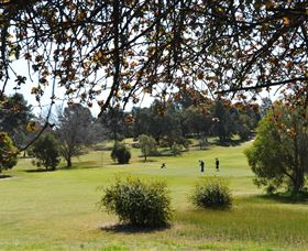 Narrandera Golf Course - Accommodation Kalgoorlie