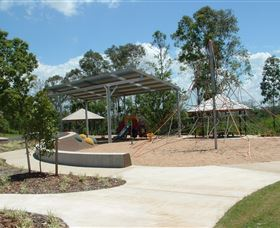 Edward Lloyd Park Marian Queensland - Accommodation Kalgoorlie