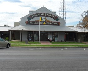 Barmah Forest Heritage and Education Centre - Accommodation Kalgoorlie