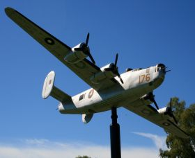 Tocumwal Historic Aerodrome Museum - Accommodation Kalgoorlie