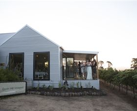 Quoin Hill Vineyard - Accommodation Kalgoorlie