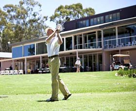 Dubbo Golf Club - Accommodation Kalgoorlie