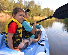Adventure Watersports - Accommodation Kalgoorlie