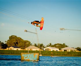 Gowake Cable Park - Accommodation Kalgoorlie