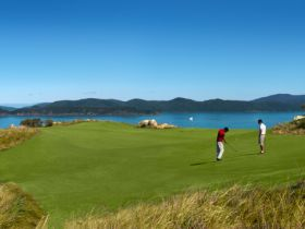 Hamilton Island Golf Club - Accommodation Kalgoorlie