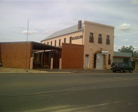 Forbes Historical Society Museum - Accommodation Kalgoorlie