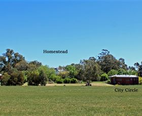 Hazeldean at Quandary Ariah Park and Temora - Accommodation Kalgoorlie