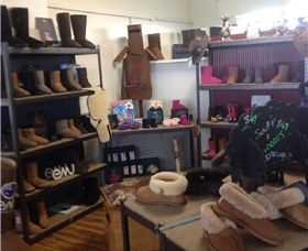 Downunder UGG Boots - Accommodation Kalgoorlie