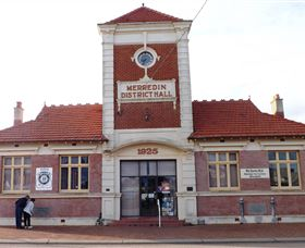 Merredin Heritage Walk - Accommodation Kalgoorlie