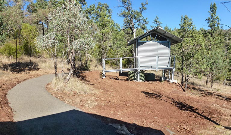 Wagun picnic area - Accommodation Kalgoorlie