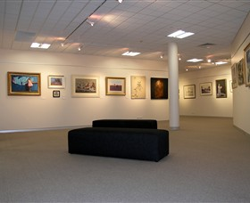 Art Space - Accommodation Kalgoorlie