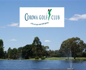 Corowa Golf Club - Accommodation Kalgoorlie