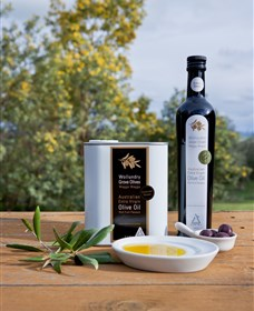 Wollundry Grove Olives - Accommodation Kalgoorlie