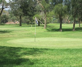 Wiradjuri Golf Centre - Accommodation Kalgoorlie