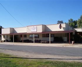 Brocklesby Hotel - Accommodation Kalgoorlie