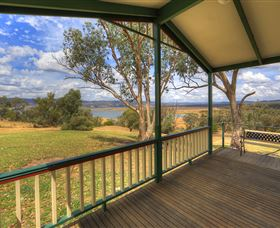Inland Waters Holiday Parks Lake Burrendong - Accommodation Kalgoorlie