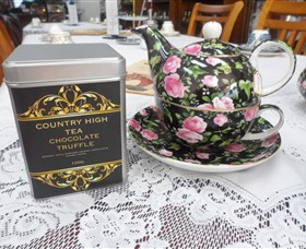 Country High Tea - Accommodation Kalgoorlie