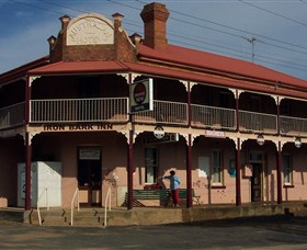 Stuart Town Historic Town Walk - Accommodation Kalgoorlie