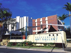 Rockhampton Art Gallery - Accommodation Kalgoorlie