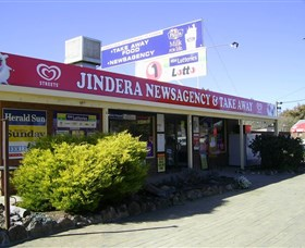 Jindera General Store and Cafe - Accommodation Kalgoorlie