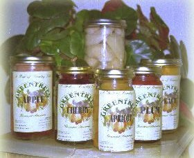 Greentrees Gourmet Preserves - Accommodation Kalgoorlie