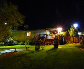 Burnbrae Wines - Accommodation Kalgoorlie