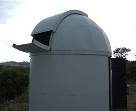 Mudgee Observatory - Accommodation Kalgoorlie