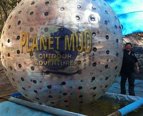 Planet Mud Outdoor Adventures - Accommodation Kalgoorlie