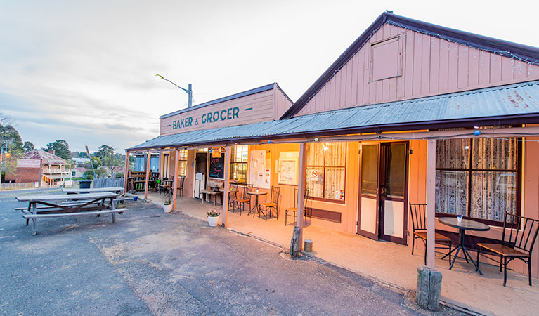 General Store - Accommodation Kalgoorlie
