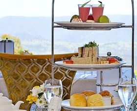 Hydro Majestic afternoon High Tea - Accommodation Kalgoorlie