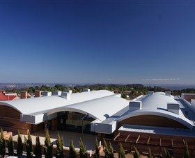 Blue Mountains Cultural Centre - Accommodation Kalgoorlie