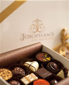 Josophans Fine Chocolates - Accommodation Kalgoorlie