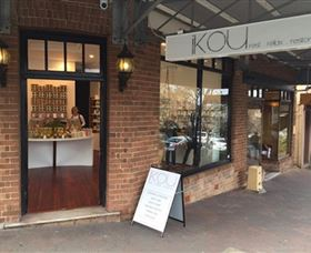 iKOU - Accommodation Kalgoorlie