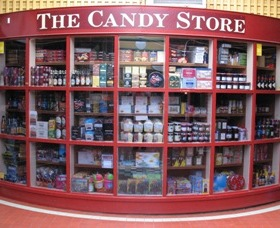 Leura Candy Store - Accommodation Kalgoorlie