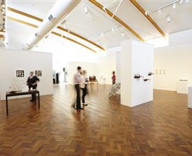 Goulburn Regional Art Gallery - Accommodation Kalgoorlie