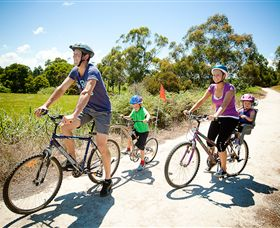 Great Southern Rail Trail - Accommodation Kalgoorlie
