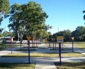 Lake Ellen Heritage Hub and Playground