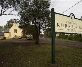 Kurrajong Village - Accommodation Kalgoorlie