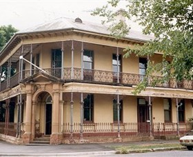 Singleton Heritage Walk - Accommodation Kalgoorlie