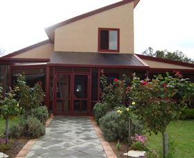 Nightingale Wines - Accommodation Kalgoorlie