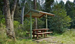 Devils Hole lookout walk and picnic area - Accommodation Kalgoorlie